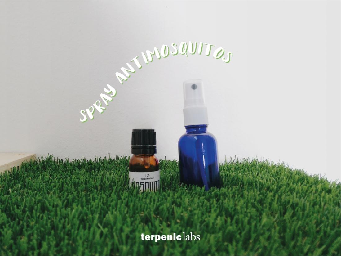 Sprai Antimosquitos - Img