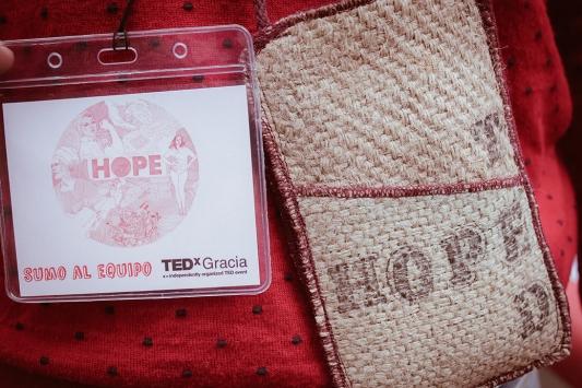 TedxGracia 2017